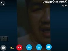 GUNAWAN OENTARYO MASTURBATION VIDEO 1