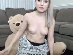 cute lenaspanks masturbating on live webcam - 6cam.biz