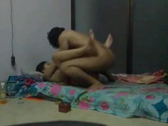newly married indian couple fucking