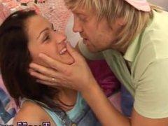 Chavon taylor blowjob Monica gets a immense facial