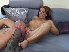 Nicky Ferrari Pervert Hot Mom