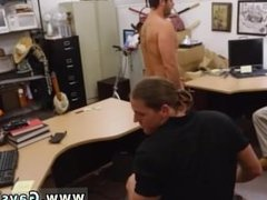 Twinks twins blowjob Straight dude heads gay for cash he needs