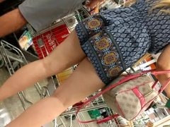 Bare Candid Legs - BCL#218