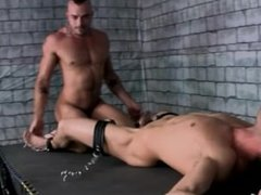 chastity edging and tickling