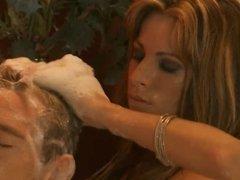 Turkish Massage Techniques