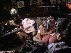Tracy Adams fucking Ron Jeremy