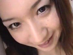 Japanese Train Girl