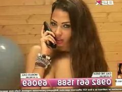Ruby Summers on BabeStation - 10-31-2014 (5)