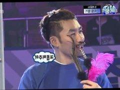 Tickle Challenge in Korea