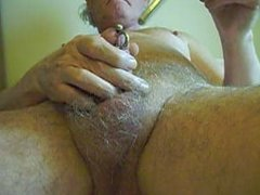 10mm play and cum