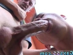 Old age guys sucking young guys cocks porn first time in this weeks out