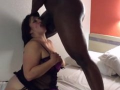Cuckold Wife Fucked By BBC