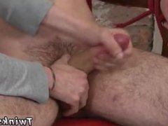 Sex gay redhead Jonny Gets His Dick Worked