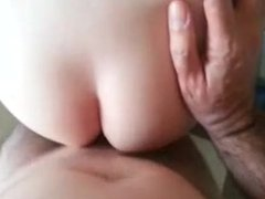 Turkish wife fucked in the kitchen