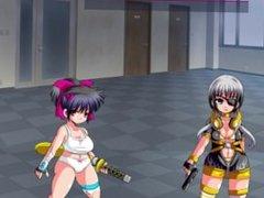 SNEAK IN DESPERADA ~The Assassin Girls Hard Fuck RPG~ Ver.1.03
