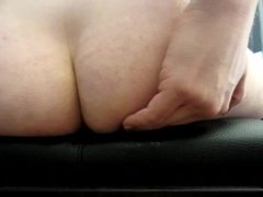 Session 23: The big butt plug part 1