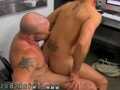 Gay porn thumbnail tube Horny Office Butt Banging