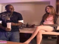 Black Dick For Cuckold Chick