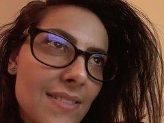Webcam girl 15