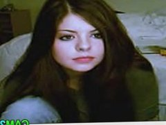 Teenage Whore on Webcam, Free Webcam Whore Porn Video 25