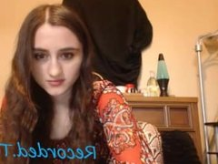 nymph artistic raver  roleplays southern @ CamGirls.TO