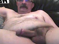 279. daddy cum for cam
