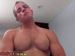 Small porn sex videos Sexy and buff Marcus Mojo returns to Boys-Smoking