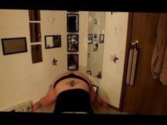 Thckwhtgrl - Booty Shaking (videos @www.sinfulsirens.manyvids.com)