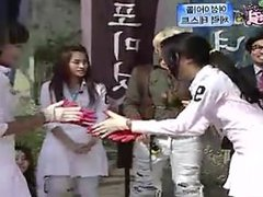 tickle tv      korean