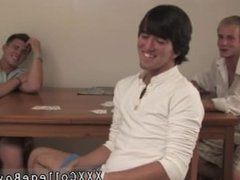 Mature young boy porno Cody Is bellowing and liking his rigid jerking.