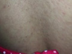 Desi wife captured nude by hubby in Goa