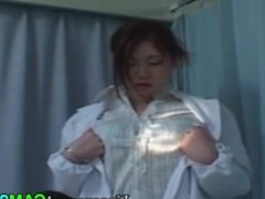 Japanese Nurse Fucking DoctorUncensored Japanese...