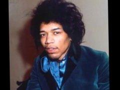 Hendrix - my friend