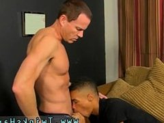 Teen xxx porn movies first time Sexy lad Robbie Anthony has a very
