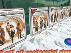 Virtual Artworks (VAW) - Since 2006 - Enhancing Your Sexual Life