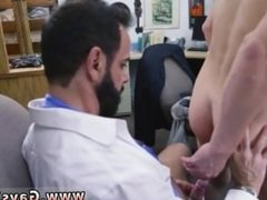 Locker room blowjob first time Fuck Me In the Ass For Cash!