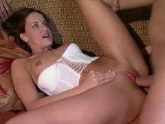 Pornoluver,s sex&cumshot compilation 1
