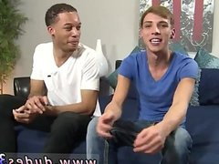Teen ass gay tgp DAMON REED GETS BANGED BY
