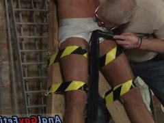 Latvian twink sex movie Slave Boy Made To Squirt