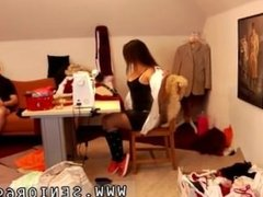 Jessica robbin blowjob Latoya makes clothes, but she enjoys being naked