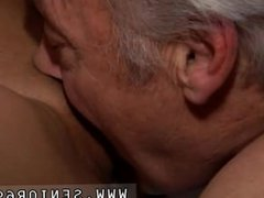 Teen female masturbation squirt Bruce a sloppy old guy likes to tear up