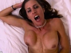 Sexy 45 Year Old Mom Loves Cock