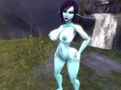 Sora Breast Expansion (SFM)