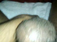 Shoving Butt Plug In My Wet Ass