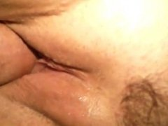 Horny amateur couple fuck - Closeup