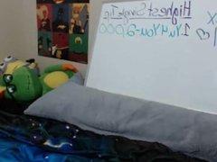 amateur alexxxcoal flashing boobs on live webcam - 6cam.biz