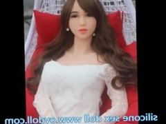 silicone sex doll mini sex doll abby 100cm 2