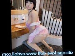 silicone love doll japanese real love doll nainai 145cm