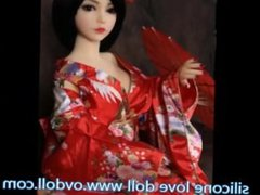 silikon sexpuppe japanische lebensechte sexpuppen kaori 100cm