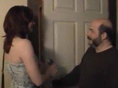 Fetish Dolls Die Laughing - tickling scene part 4